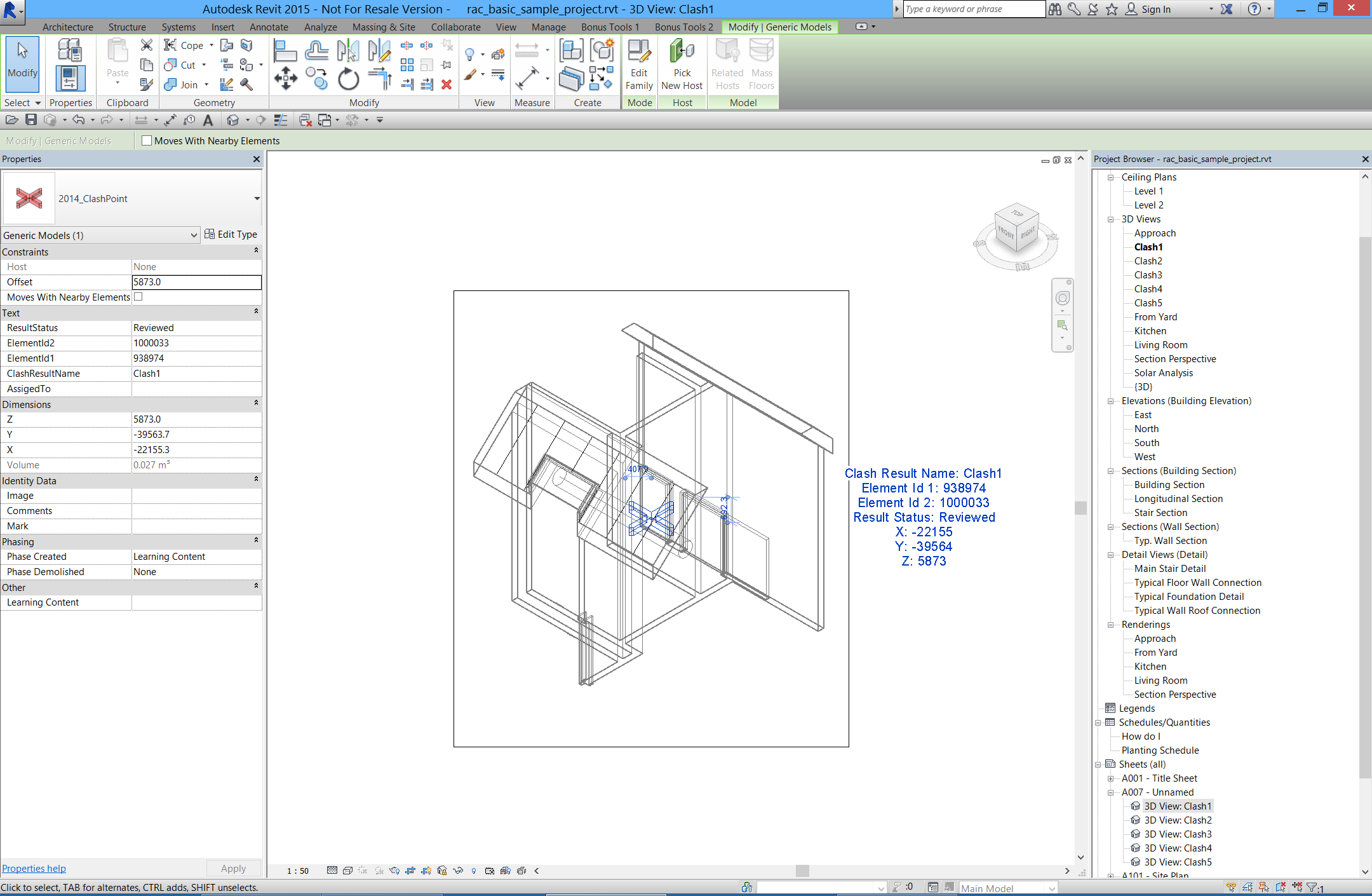 32 Navisworks to Revit - KiwiCodes-wiki